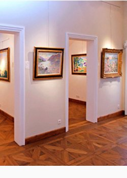 Gallery French Impressionism