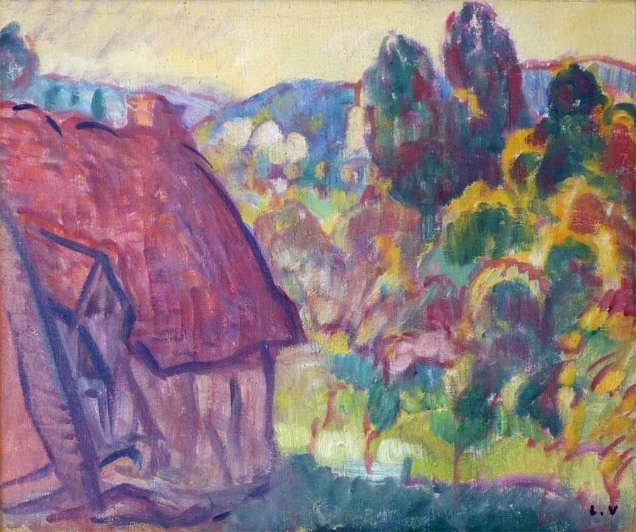 an overview of the ideas of the post impressionism movement Representing ideas or concepts behind cultural movement of a post world war other movements gave birth to or influenced some other art movements impressionist.