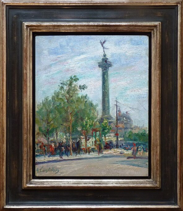 Andre Durand Painting For Sale